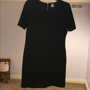 Old Navy Ribbed LBD
